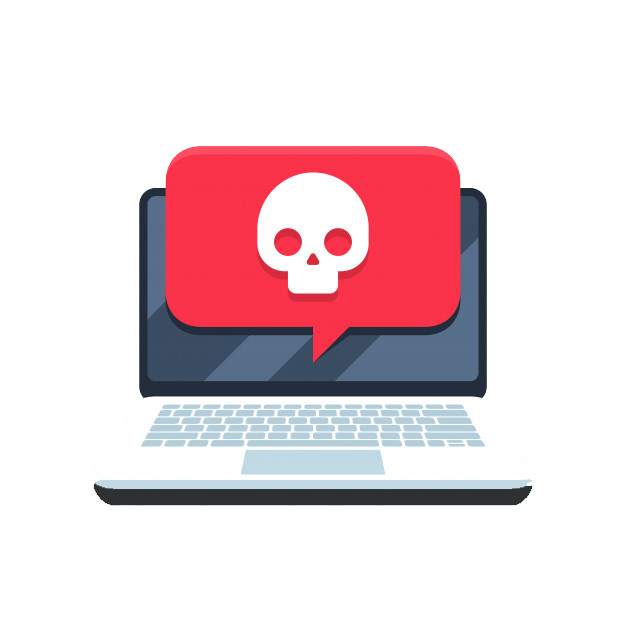 Virus, Malware or Trojan Removal